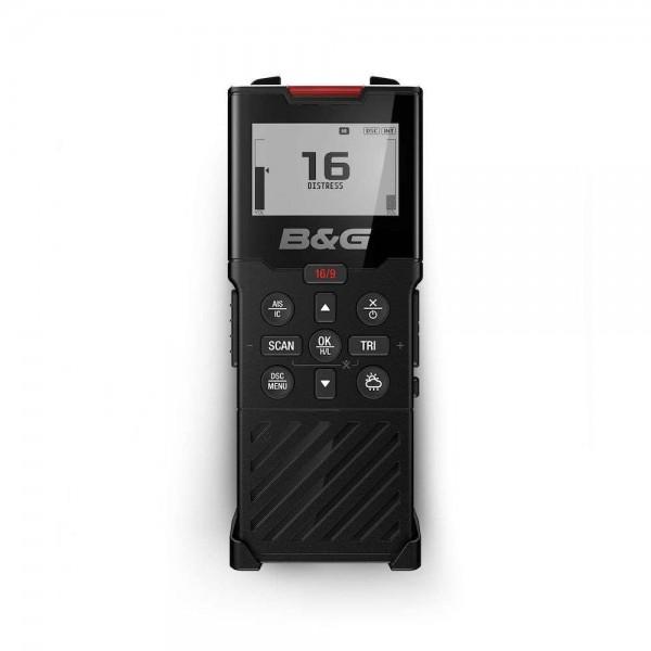 Combiné H90 pour VHF V90