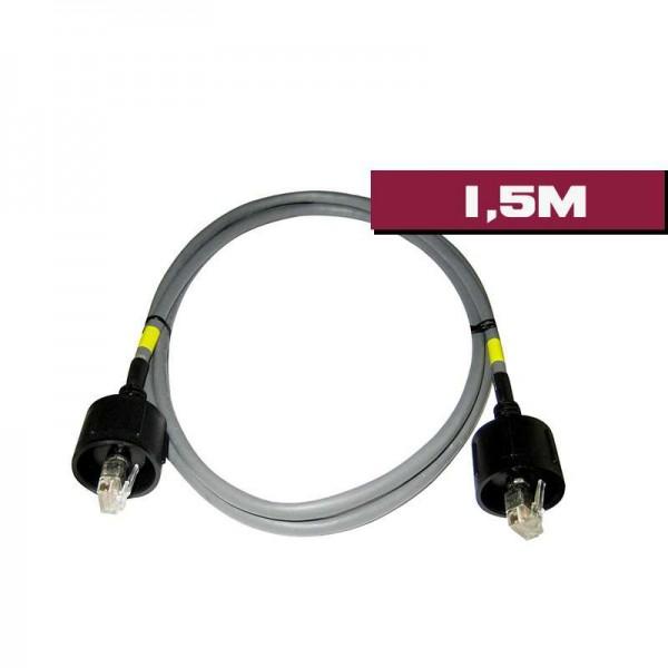 Câble Seatalk Highspeed avec connecteurs étanches