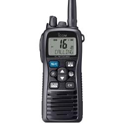 VHF IC-M73 EURO PLUS