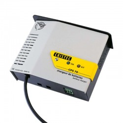Chargeurs 12V CPS