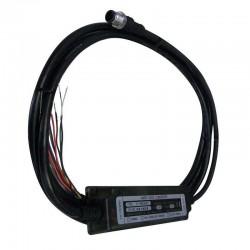 Interface NMEA2000/NMEA0183