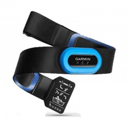 Ceinture cardio-fréquencemètre pour Triathlon