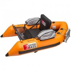Float tube - Skullway 170