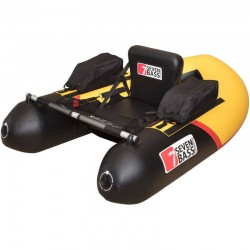 Float tube brigad racing 160